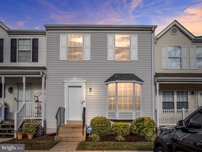207 Mayfair Place, Stafford, VA 22554 - #: VAST226448