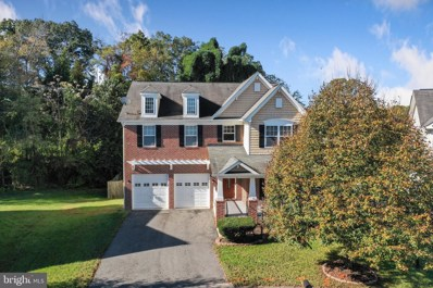 6 Bombay Court, Stafford, VA 22554 - #: VAST226466