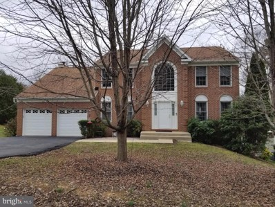 1 Puri Lane, Stafford, VA 22554 - #: VAST226472