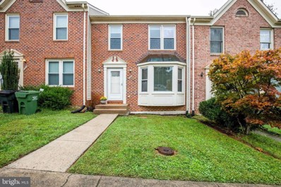 102 Twin Brook Lane, Stafford, VA 22554 - #: VAST226496