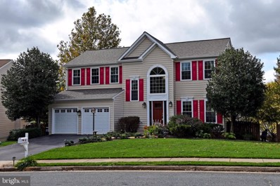 2 Sturbridge Lane, Stafford, VA 22554 - #: VAST226582