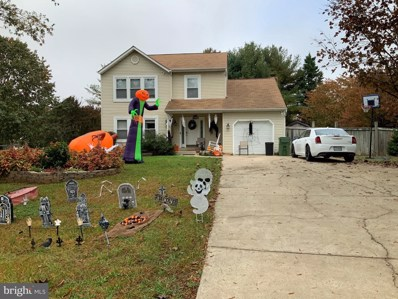 3 Mantle Court, Stafford, VA 22556 - #: VAST226584