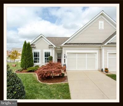 161 Castle Hill Drive, Fredericksburg, VA 22406 - #: VAST226610