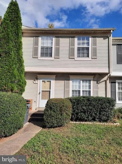 7 Tall Oaks Court, Stafford, VA 22556 - #: VAST226614