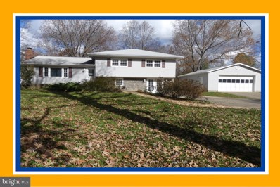 1 Hidden Lake Drive, Stafford, VA 22556 - #: VAST226676