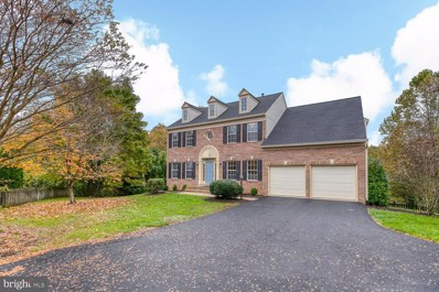 14 Monarch Court, Stafford, VA 22554 - #: VAST226748