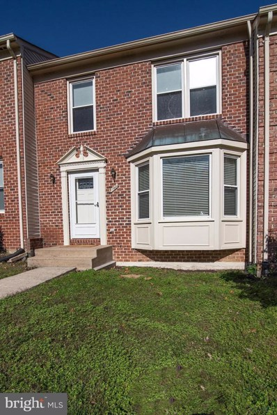 102 Twin Brook Lane, Stafford, VA 22554 - #: VAST226996