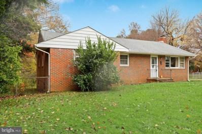 15 Marshall Place, Fredericksburg, VA 22405 - #: VAST227164