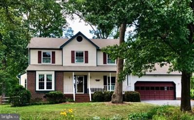 4 Wolcott Road, Fredericksburg, VA 22405 - MLS#: VAST227388