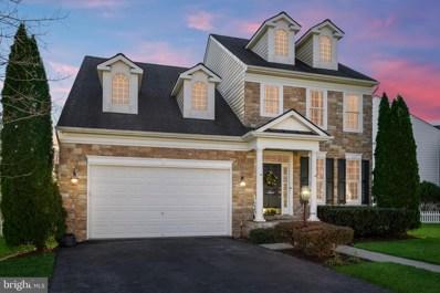 26 Pickett Lane, Stafford, VA 22556 - #: VAST227428