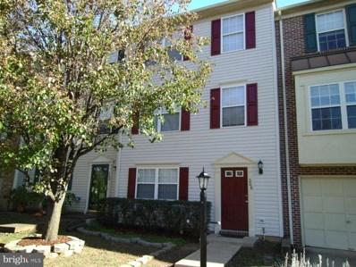 206 Charles Street, Fredericksburg, VA 22405 - #: VAST227434