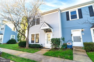 517 Madison Court, Stafford, VA 22556 - #: VAST227444