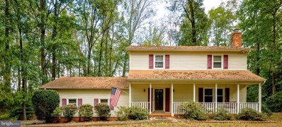 2918 Mountain View Road, Stafford, VA 22556 - #: VAST227496