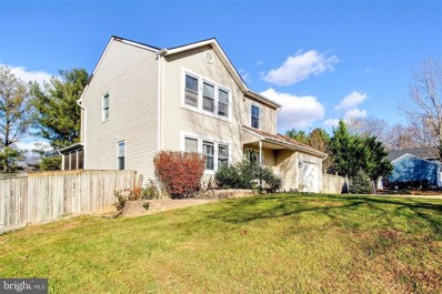 3 Mantle Court, Stafford, VA 22556 - #: VAST227516