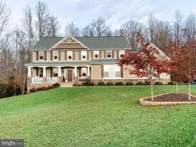 80 Donovan Lane, Stafford, VA 22556 - #: VAST227538
