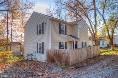 241 Cambridge Street, Fredericksburg, VA 22405 - #: VAST227622