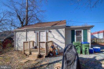 243 Cambridge Street, Fredericksburg, VA 22405 - #: VAST227672