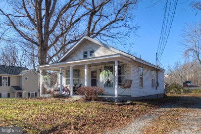 245 Cambridge Street, Fredericksburg, VA 22405 - #: VAST227680