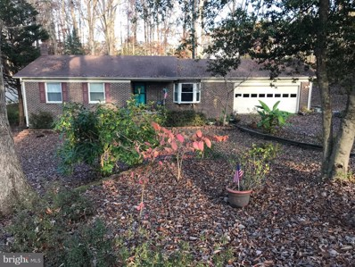 21 Greenridge Drive, Stafford, VA 22554 - #: VAST227688