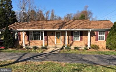213 Hope Road, Stafford, VA 22554 - #: VAST227786
