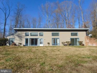 279 Poplar Road, Fredericksburg, VA 22406 - #: VAST227796