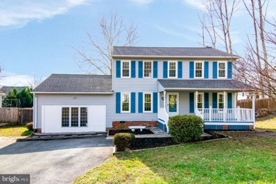 108 Pilgrim Cove, Stafford, VA 22554 - #: VAST227848