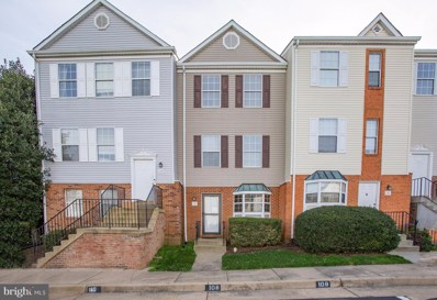 108 Dover Place, Stafford, VA 22556 - #: VAST227888