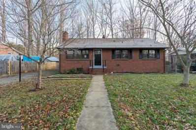 11 Winston Place, Fredericksburg, VA 22405 - #: VAST228110