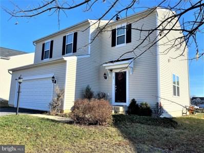 25 Ivy Spring Lane, Fredericksburg, VA 22406 - #: VAST228132