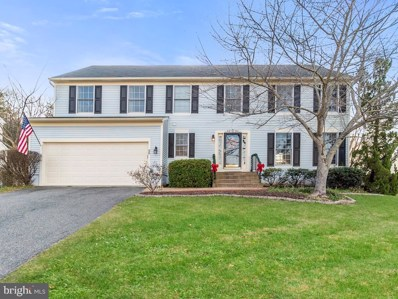 20 Brush Everard Court, Stafford, VA 22554 - #: VAST228198
