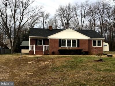 1015 Conway Road, Fredericksburg, VA 22405 - #: VAST228240