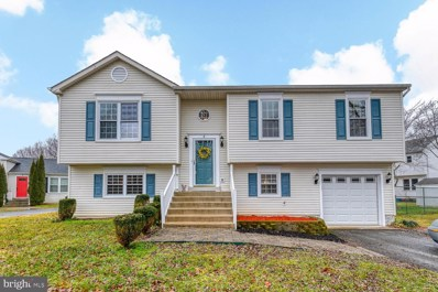 4 Frank Court, Stafford, VA 22554 - #: VAST228336