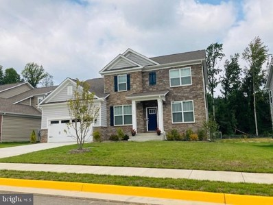 203 Marianne Place UNIT LOT 11, Stafford, VA 22554 - #: VAST228394