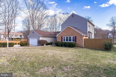156 Choptank Road, Stafford, VA 22556 - #: VAST228474
