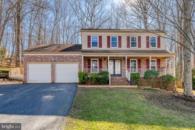 3009 Clippership Drive, Stafford, VA 22554 - #: VAST228508