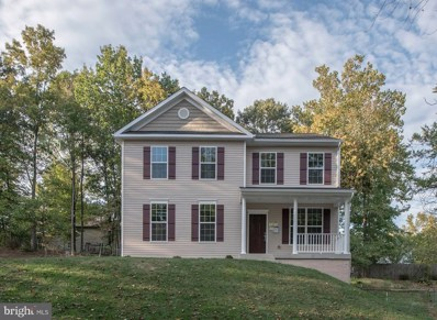 164 Deacon Road, Fredericksburg, VA 22405 - MLS#: VAST228514
