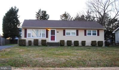 911 Eastern View Drive, Fredericksburg, VA 22405 - #: VAST228558