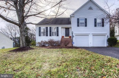 10 Westbrook Lane, Stafford, VA 22554 - #: VAST228564