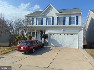 97 Glacier Way, Stafford, VA 22554 - #: VAST228578