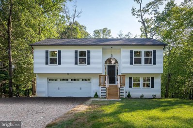 16 Crestview Drive, Stafford, VA 22556 - #: VAST228696