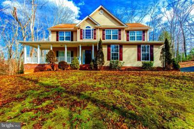 45 Fleetwood Lane, Fredericksburg, VA 22405 - #: VAST228704
