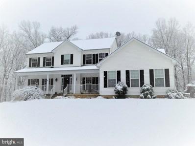 483 Poplar Road, Fredericksburg, VA 22406 - #: VAST229068