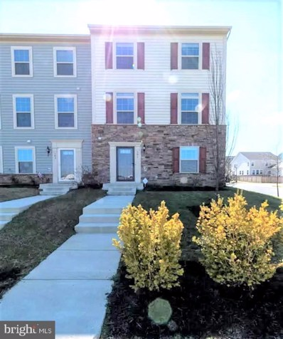 101 Sweetgum Court, Stafford, VA 22554 - #: VAST229244
