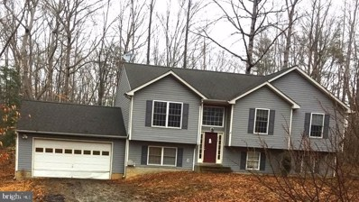 204 Norman Road, Stafford, VA 22554 - #: VAST229290