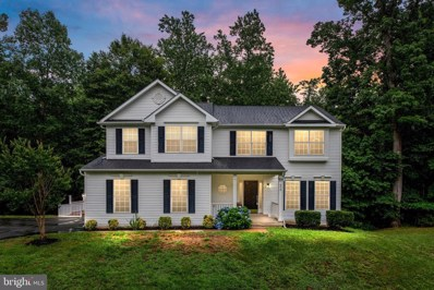 45 Twin Hill Lane, Stafford, VA 22554 - #: VAST229296