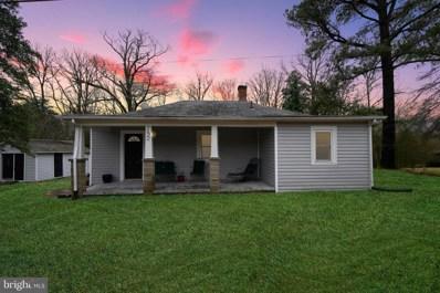 752 White Oak Road, Fredericksburg, VA 22405 - #: VAST229332