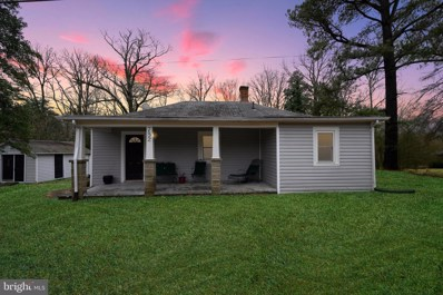 752 White Oak Road, Fredericksburg, VA 22405 - #: VAST229332
