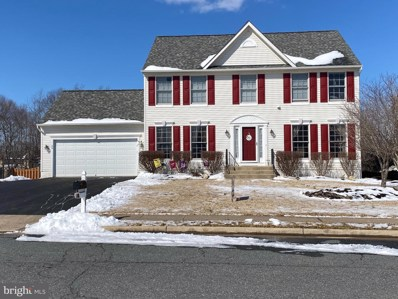 20 Raleigh Lane, Stafford, VA 22554 - #: VAST229348