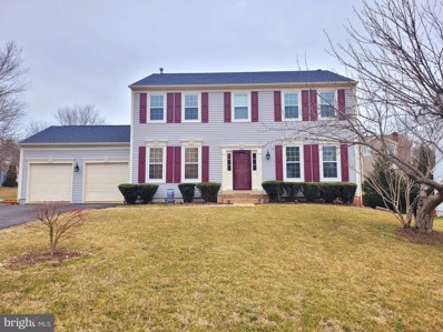 27 Blossom Wood Court, Stafford, VA 22554 - #: VAST229466