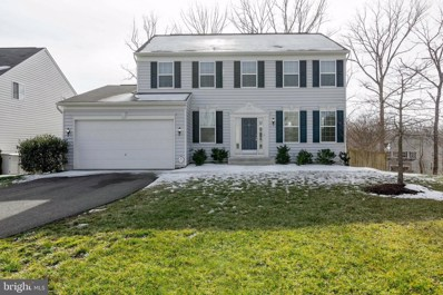 6 Invicta Drive, Stafford, VA 22554 - #: VAST229478